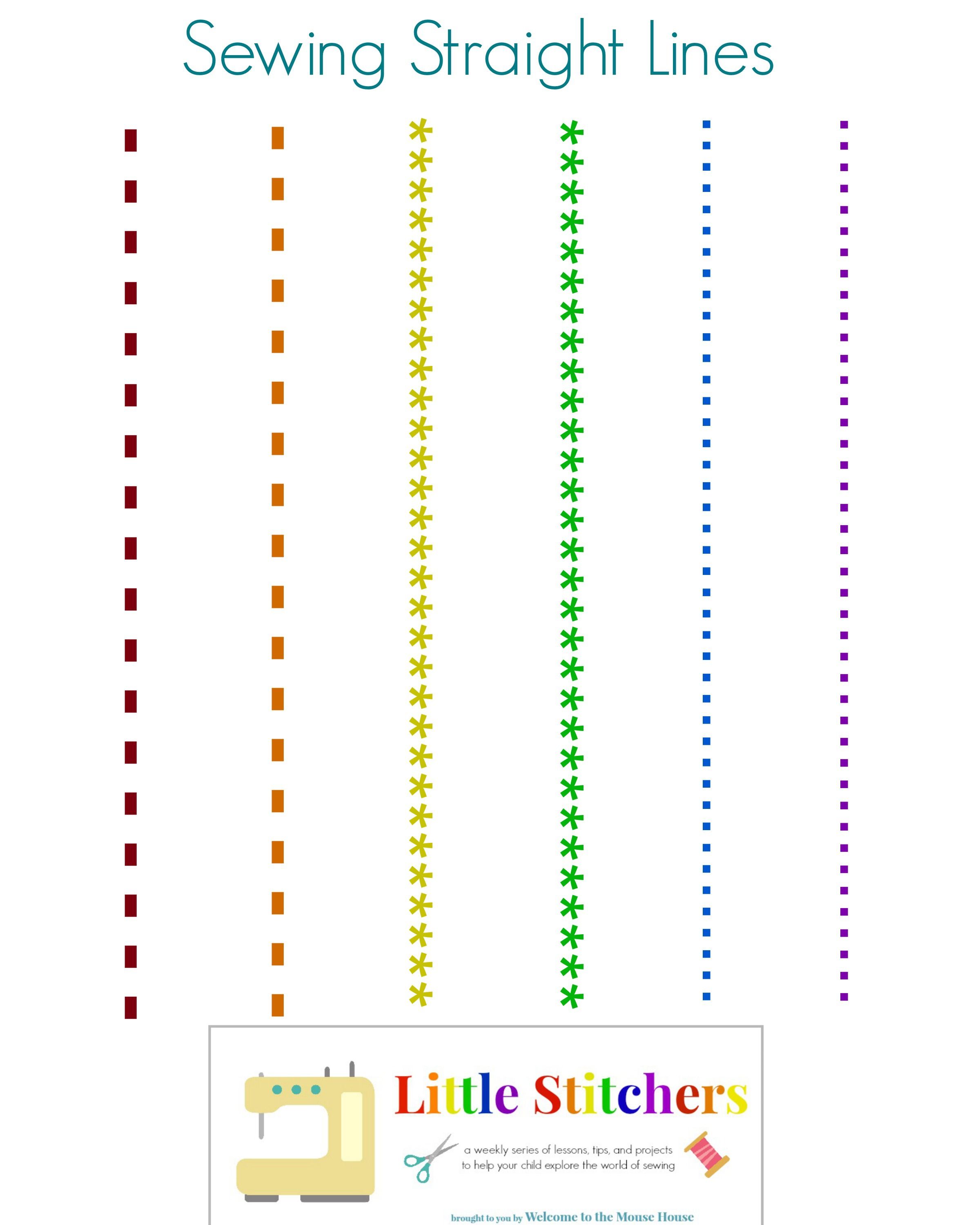 Free Worksheets more than less than worksheets : Little Stitchers! Week 2: Printable Pack ...