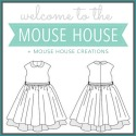 Welcome to the Mouse House logo and tech 125 x 125