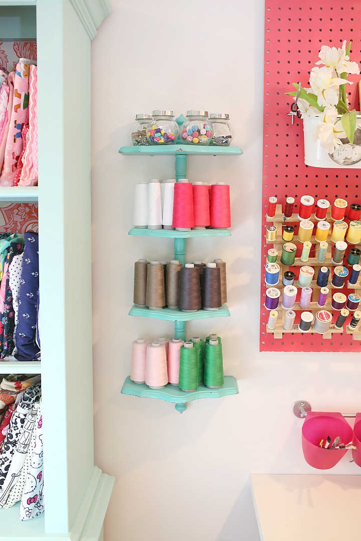sewing room 15