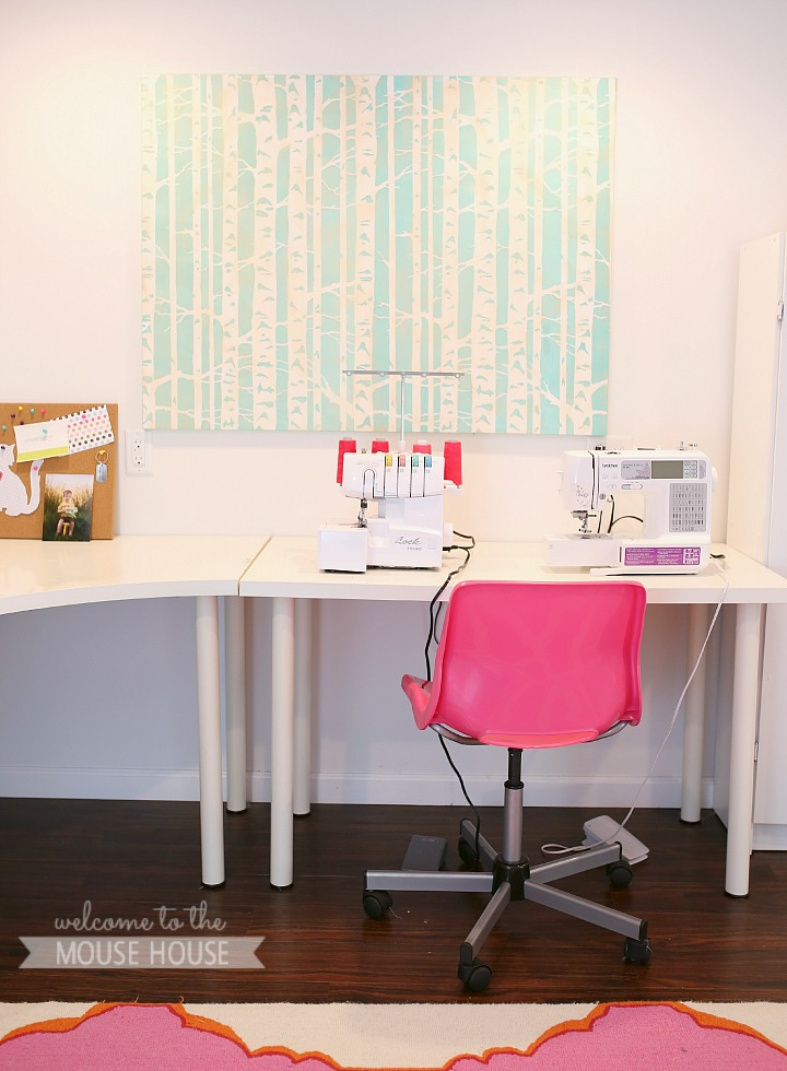 sewing room 21