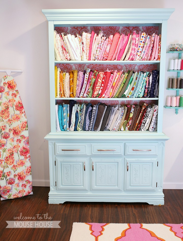 sewing room 25