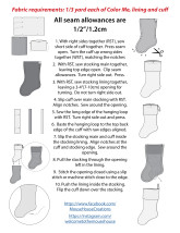 The Color Me Stocking Handout v42