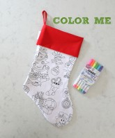color me stocking product photo