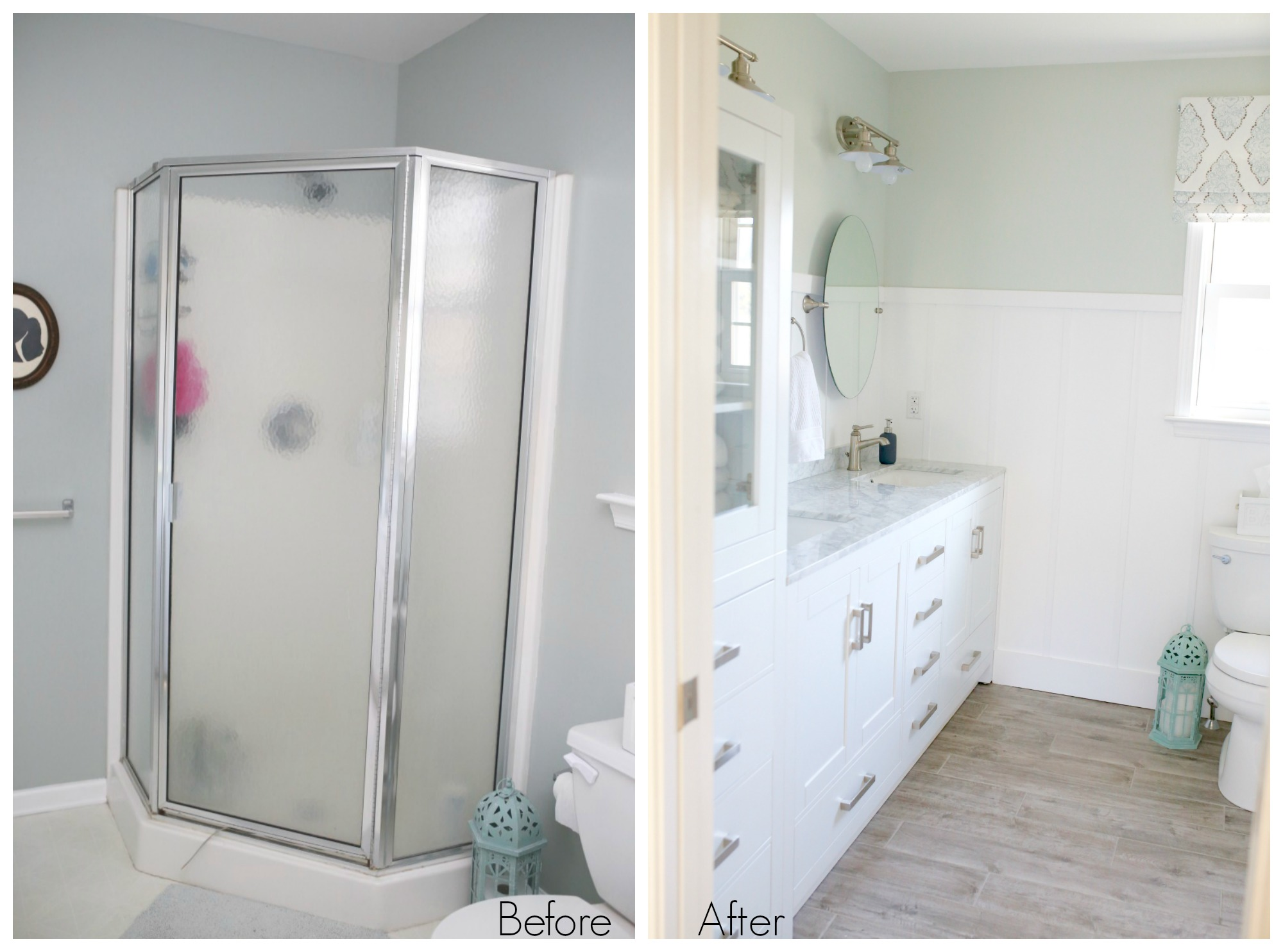 master bath collage 2