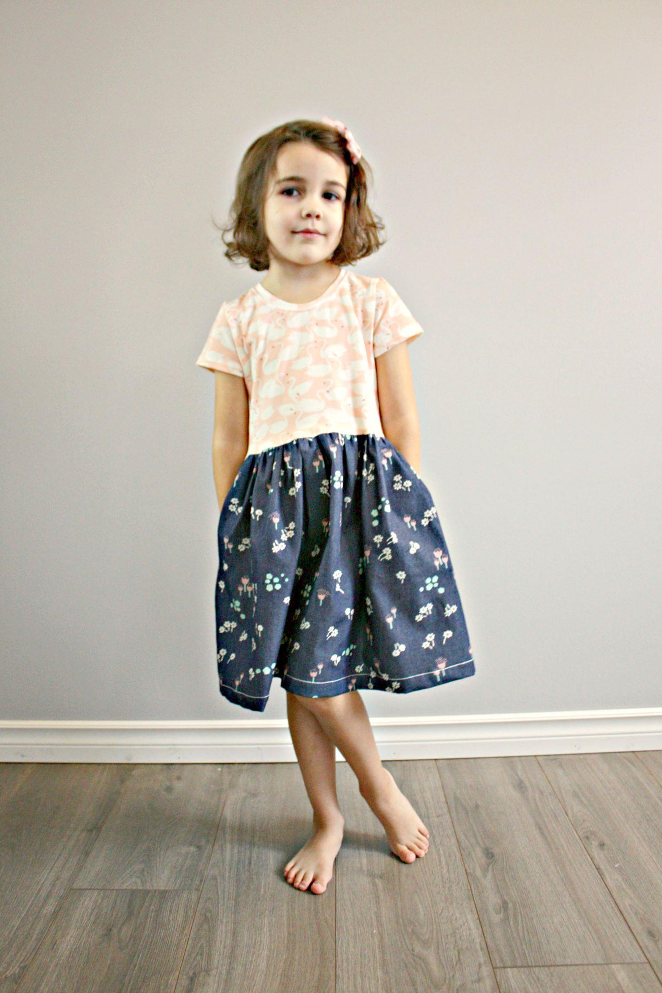 rectangle skirt 2