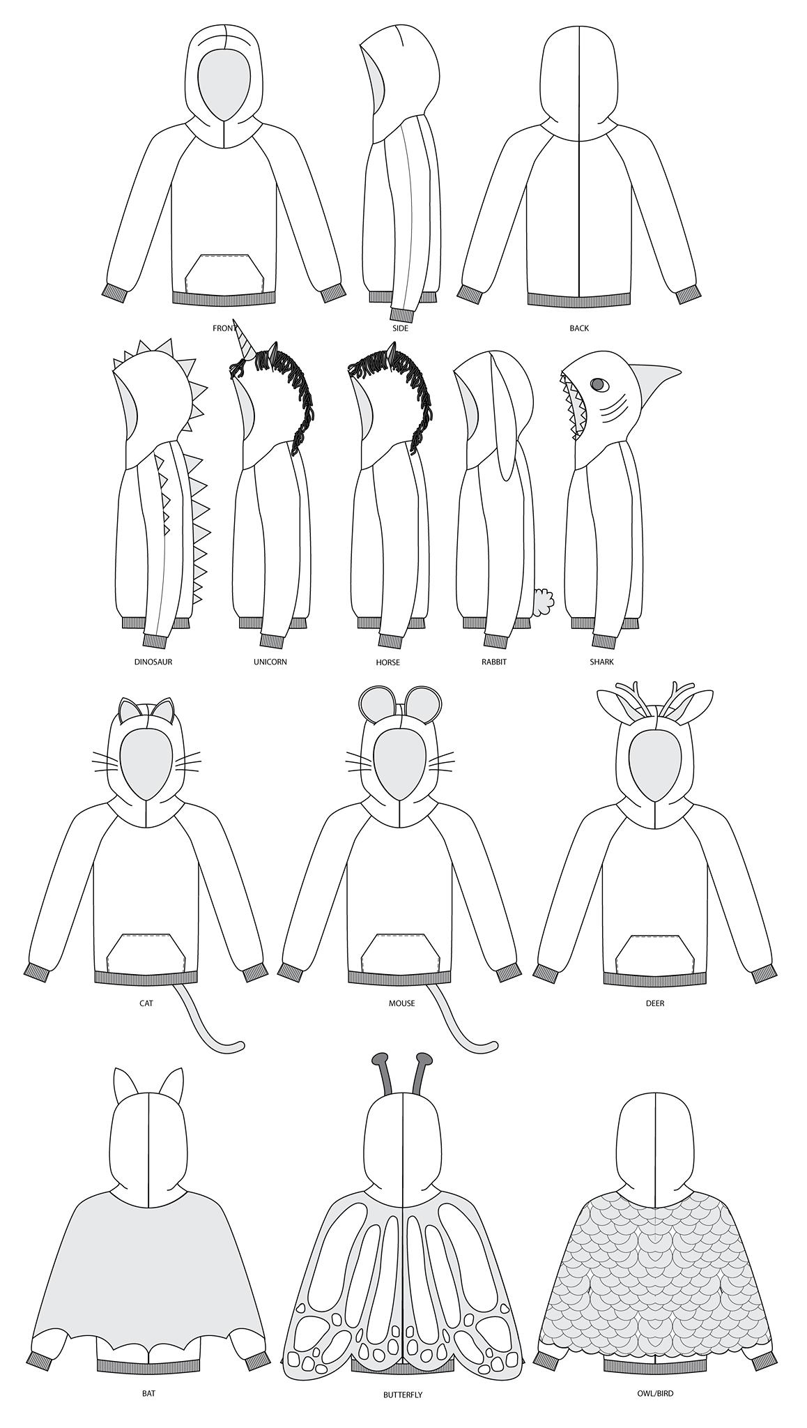 pdf drawings to sketch up