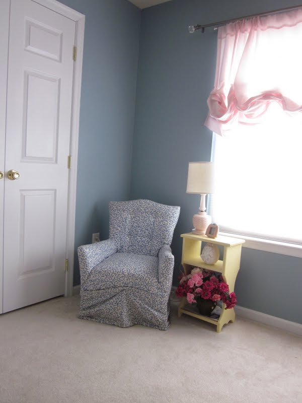 Ainsley S Shabby Chic Bedroom Part 1 Welcometothemousehouse Com