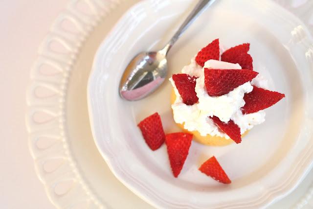 Strawberry Shortcake Minis Welcometothemousehouse Com
