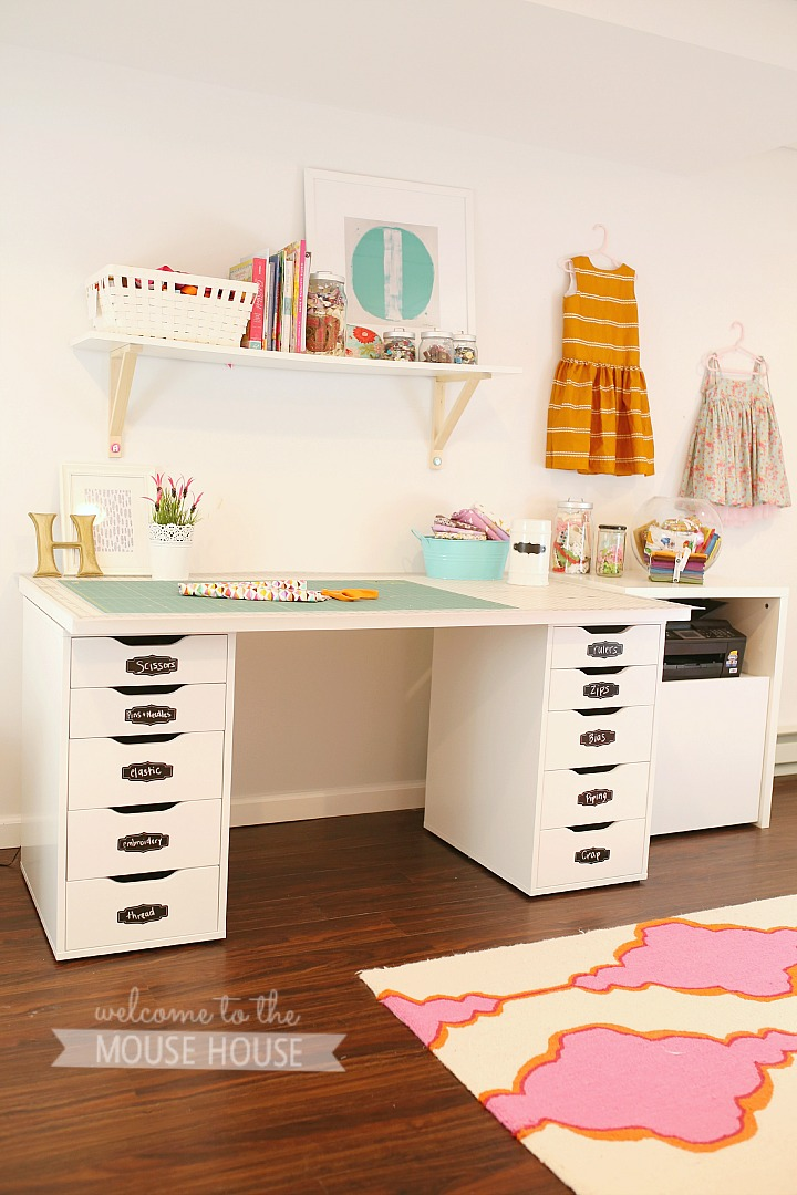 sewing room 10