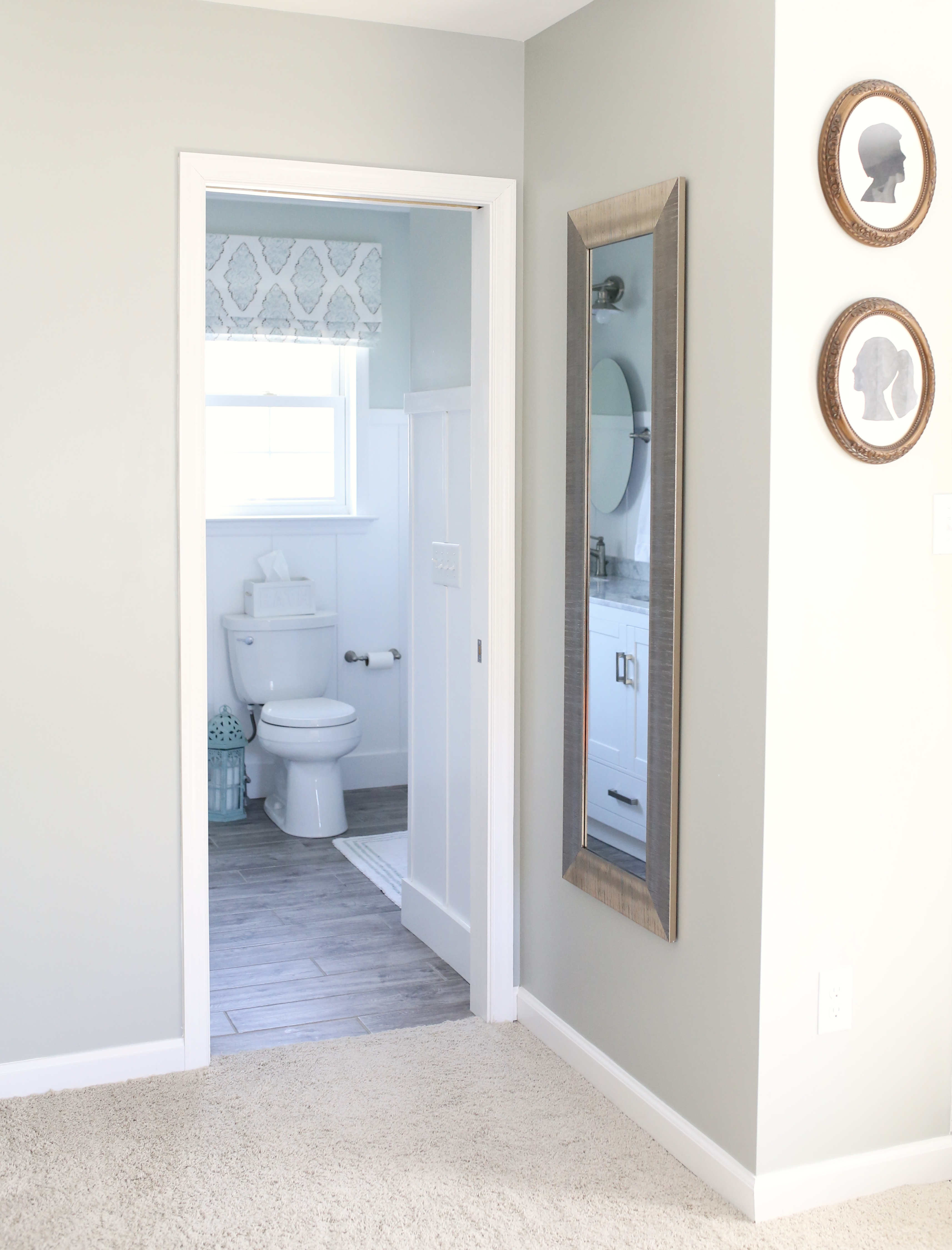 Master Bathroom Remodel - welcometothemousehouse.com