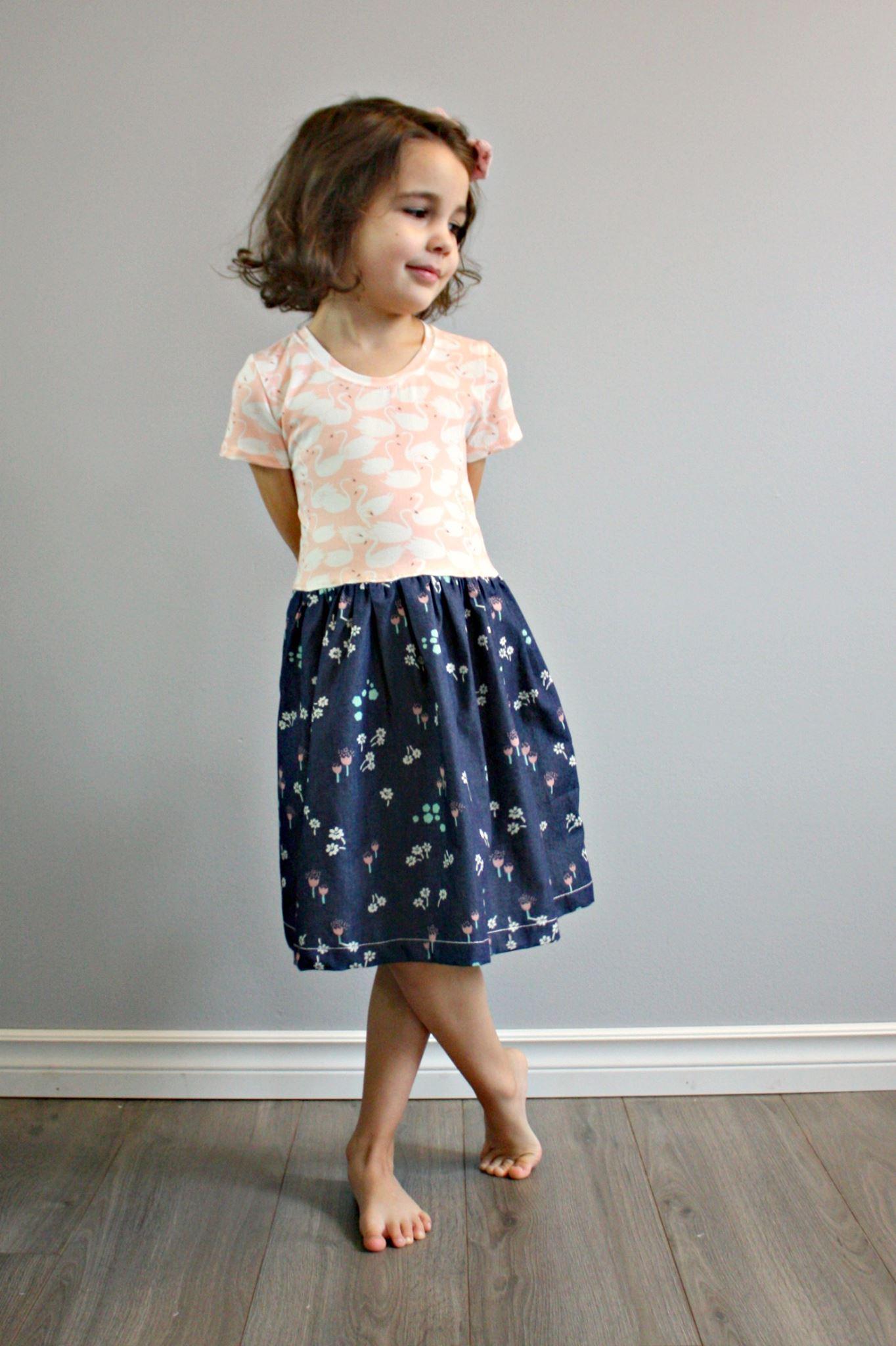 rectangle skirt 3